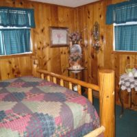 Calalmity Jane – Lodging for 2 at Mountain Shadows Lodge